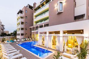 Hotel MENTA CITY BOUTIQUE CRETA