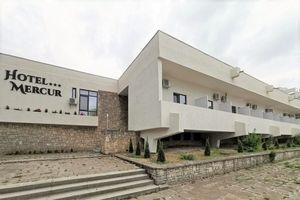 Hotel MERCUR Eforie Sud