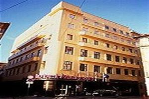 Hotel MERCURE BATALHA PORTO