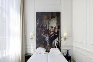 Hotel MERCURE CENTRAL HAGA
