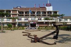 Hotel MERCURE DORDRECHT ROTTERDAM