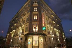 Hotel MERCURE GARIBALDI NAPOLI