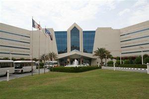 Hotel MERCURE GRAND JEBEL HAFEET ABU DHABI