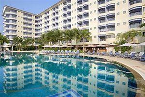 Hotel MERCURE PATTAYA PATTAYA