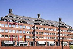 Hotel MERCURE SEVERINSHOF KOLN