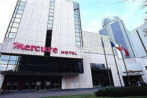 Hotel MERCURE WARSAW FRYDERYK CHOPIN VARSOVIA