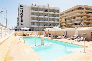 Hotel MERIDIONAL Benidorm