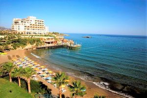 Hotel MERIT ROYAL KYRENIA
