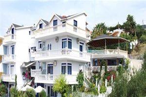 Hotel MESOGEIOS 2000 PARGA