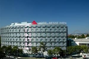 Hotel AUSTRIA TREND MESSE VIENA