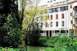 Hotel METHIS PADOVA