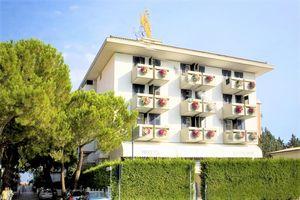 Hotel METROPOL BIBIONE