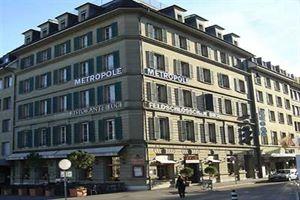 Hotel METROPOLE BERNA