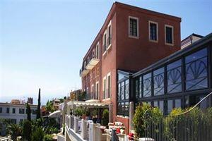 Hotel METROPOLE SICILIA