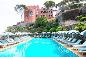 Hotel MEZZATORRE INSULA ISCHIA