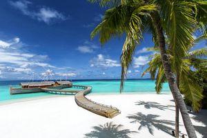 Hotel MILAIDHOO ISLAND BAA ATOLL