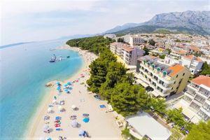 Hotel MILENIJ Makarska