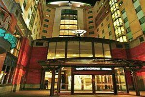 Hotel MILLENNIUM COPTHORNE GLASGOW
