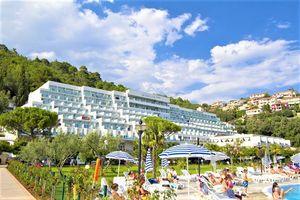 Hotel MIMOSA - LIDO PALACE Rabac