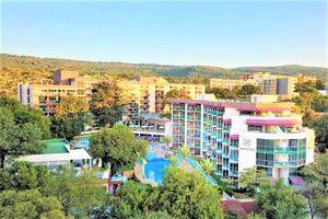 Hotel MIMOSA Nisipurile de Aur