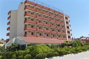 Hotel MINAY PLUS KUSADASI