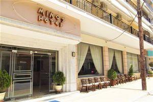 Hotel MINOS EVIA
