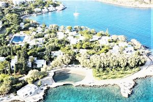 Hotel MINOS BEACH CRETA