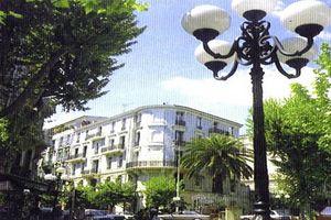 Hotel MIRABEAU NISA
