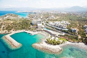 Hotel MIRABELLO BEACH AND VILLAGE CRETA