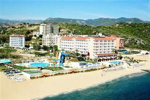 Hotel MIRADOR ALANYA