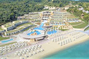 Hotel MIRAGGIO THERMAL SPA RESORT HALKIDIKI