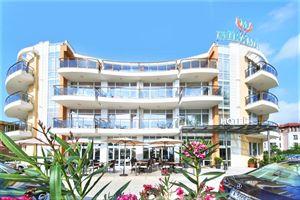 Hotel MIRAMAR SOZOPOL