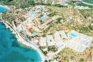 Hotel MIRAMARE RESORT HOTEL&VILLAS CRETA