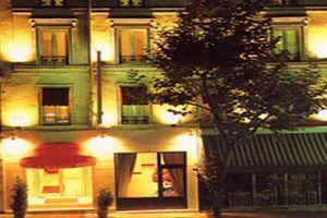 Hotel MIRIFIC OPERA PARIS