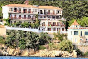 Hotel MIRINI Samos