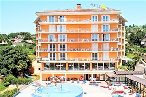 Hotel MIRNA PORTOROZ