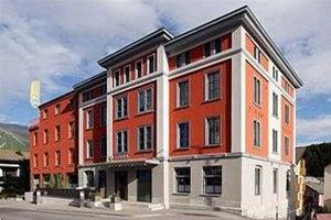 Hotel MISANI ST. MORITZ