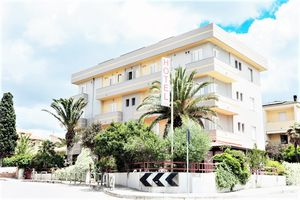 Hotel MISTRAL SARDINIA