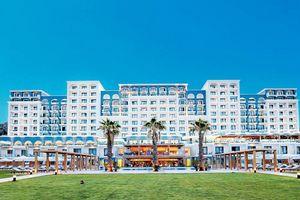 Hotel MITSIS ALILA RESORT & SPA RHODOS