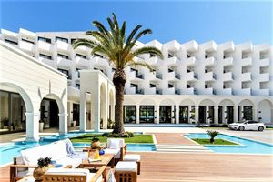 Hotel MITSIS FALIRAKI BEACH RHODOS