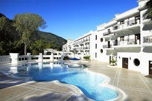 Hotel MITSIS GALINI WELLNESS SPA&RESORT Attica