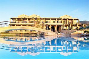 Hotel MITSIS LINDOS MEMORIES RHODOS