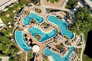 Hotel MITSIS NORIDA BEACH KOS