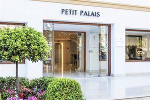Hotel MITSIS PETIT PALAIS BEACH RHODOS