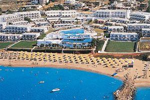 Hotel MITSIS RINELA BEACH CRETA