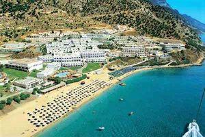 Hotel MITSIS SUMMER PALACE KOS