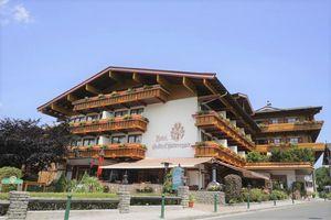 Hotel MITTEREGGER KAPRUN