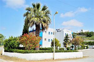 Hotel MODUL RHODOS