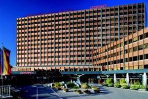 Hotel MOEVENPICK GENEVA