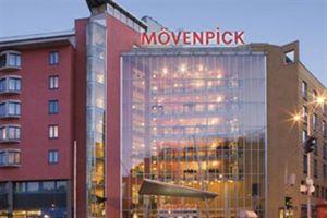 Hotel MOEVENPICK PRAGA